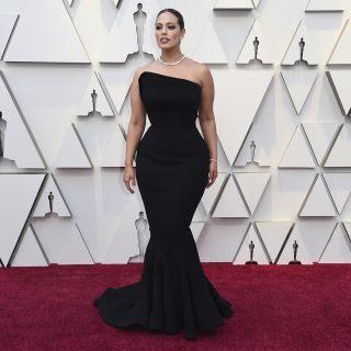 Ashley Graham ajunge la Oscarurile din 20219.